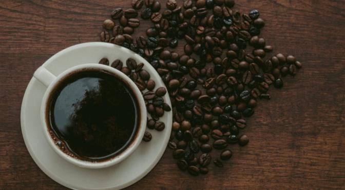 cameron's coffee