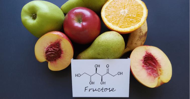 fructose imports