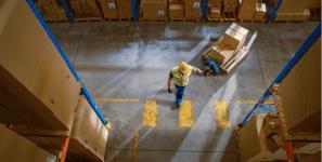on-demand warehousing