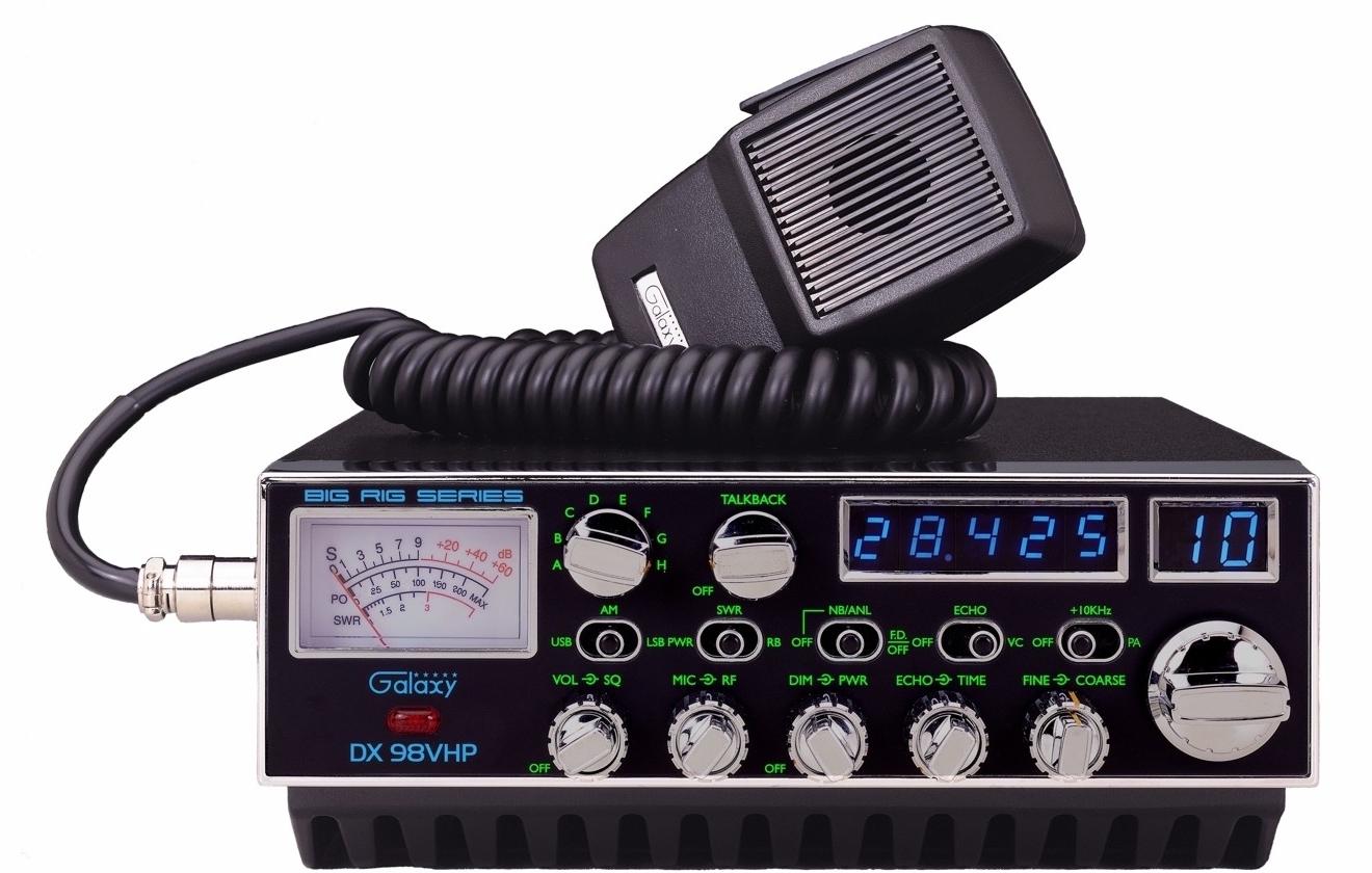 Ar Ranger 10 Radio 3500 Mobile Meter
