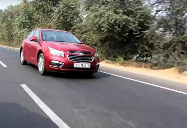 What We Can Expect on 2020 Chevrolet Cruze