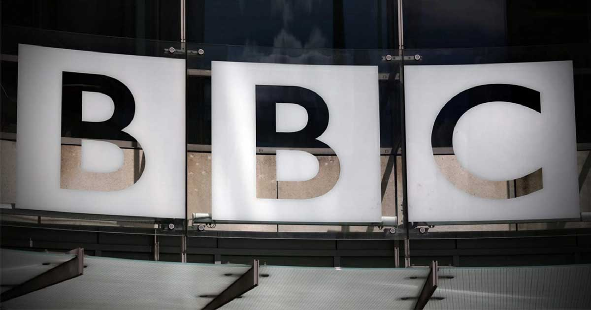 Why Auntie BBC should not run its London Agenda here?