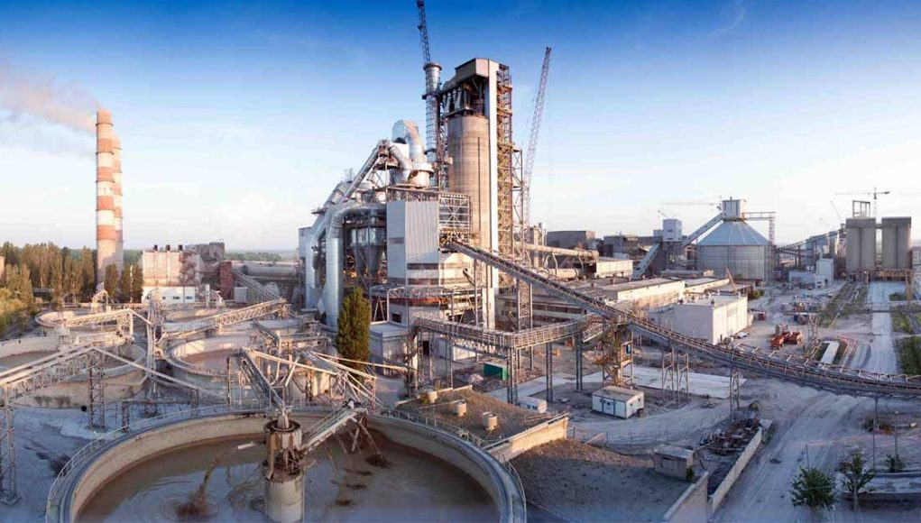 Pakistan's World of Cement: Opportunities and Challenges -