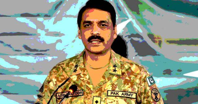 India must not test Pakistan's resolve, it's not 1971: DG