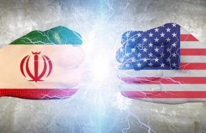 US-Iran dispute