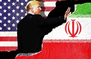 US-Iran tensions