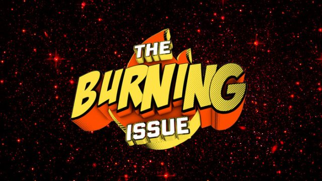 A burning issue - Global Village Space