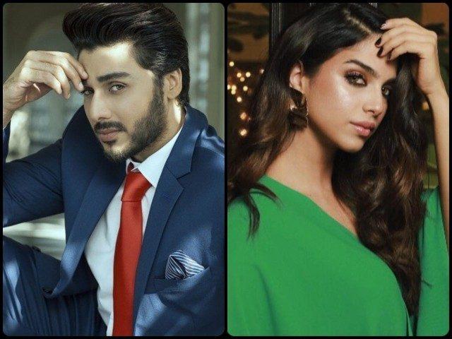 Ahsan Khan and Sonya Husayn to pair up for period drama