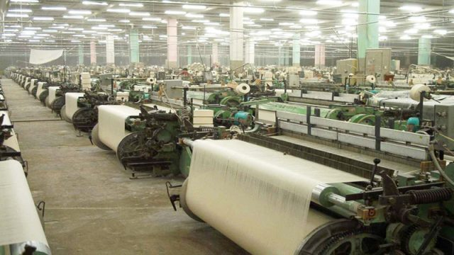 Government policies failing cotton industry - Global Village