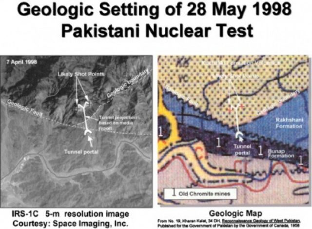 Image result for Indian THE NUCLEAR TESTS OF 28TH MAY