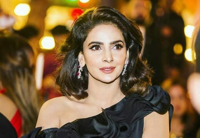 Saba Qamar gets a Filmfare nomination for 'Hindi Medium