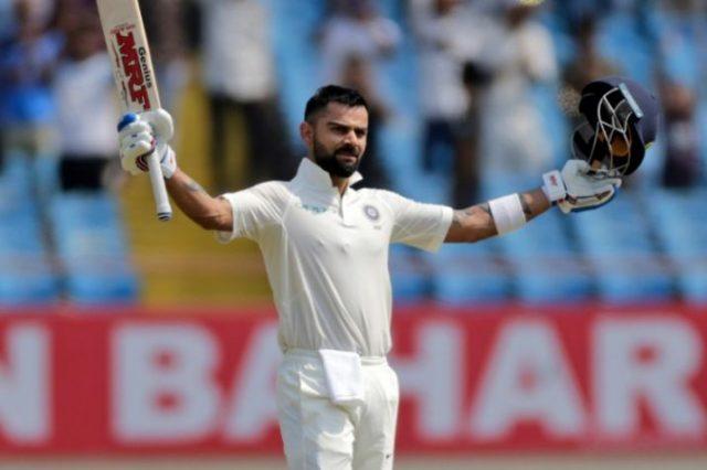 Virat Kohli Tops Active Players Century List With His 24th