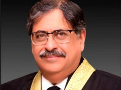 Justice Siddiqi's allegations: Army requests SC to look into