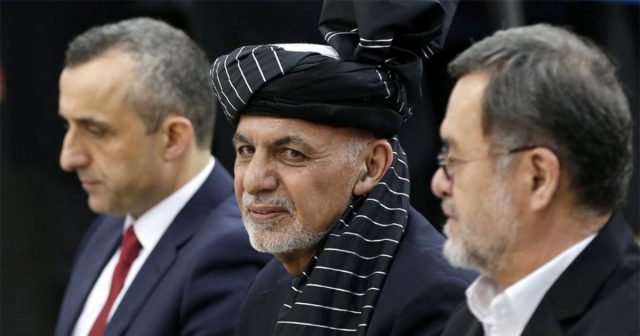 Afghanistan's upcoming Elections: Will they be held?