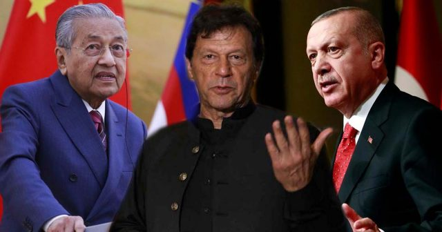 Image result for erdogan imran mahathir