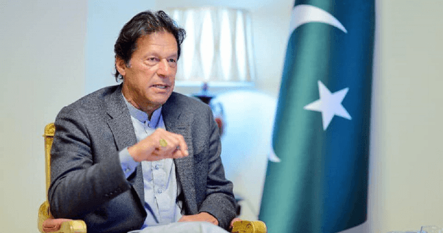 PM Imran holds constructive meetings with IMF & World Bank