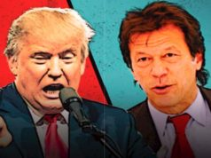 Pakistan and US: Partners in new economic geography?