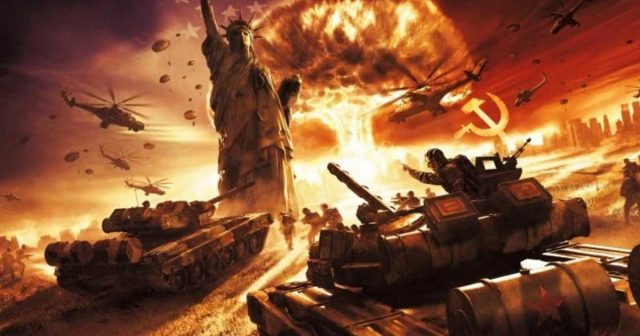 How World War 3 is inevitable - Global Village Space