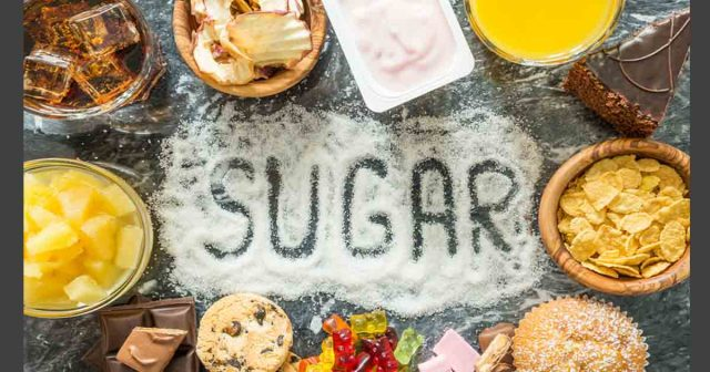 How much sugar is hiding in your healthy food? - Global