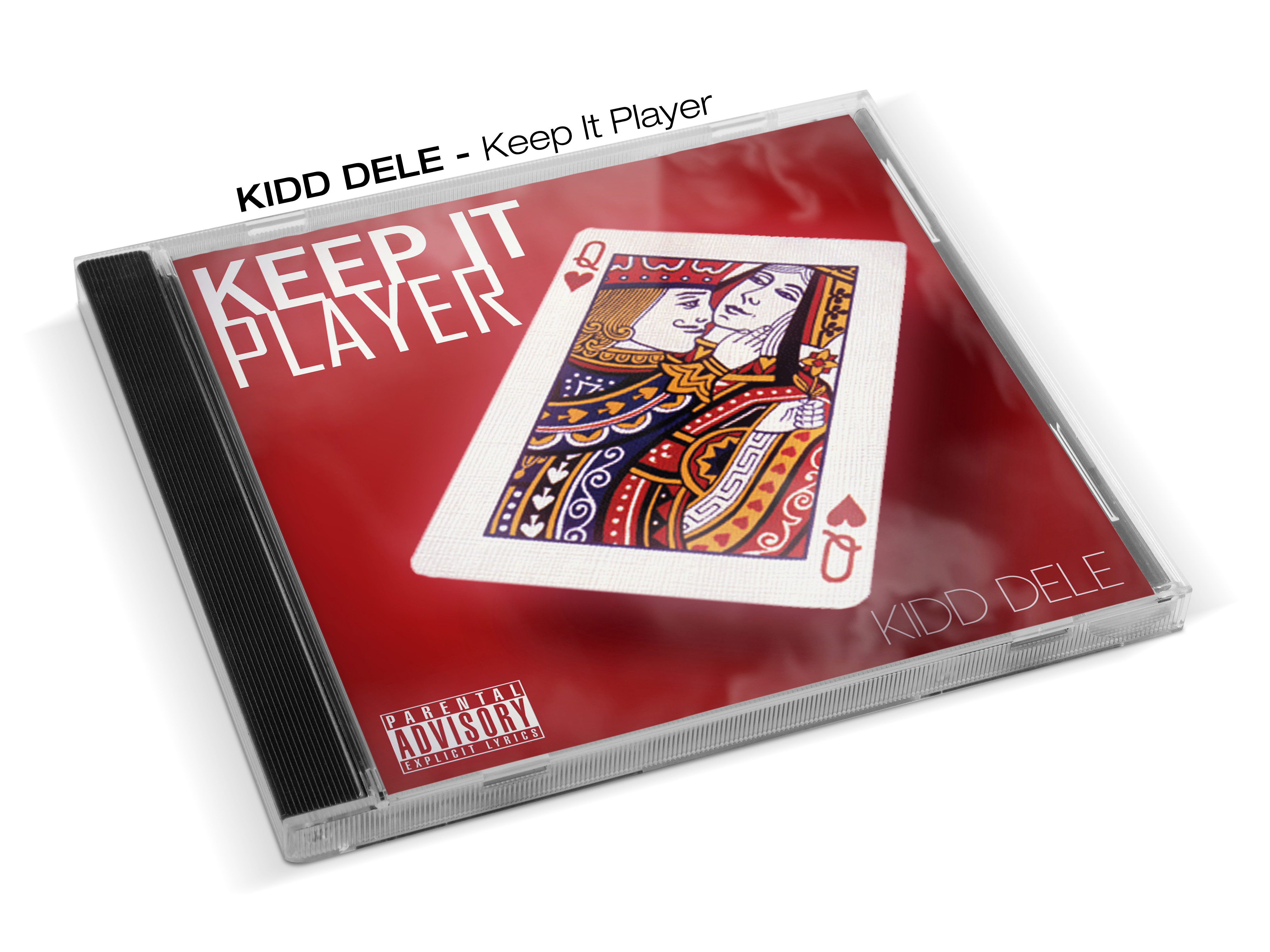 Keep It PLayer CD