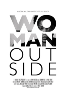 Woman Outside