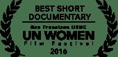 Best Short Documentary
