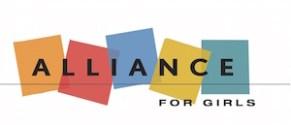 Allieance for Girls logo