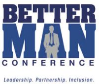 Better Man Conference logo