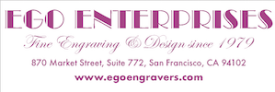 Ego Enterprises Logo