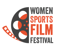 Women Sport Film Festival Logo