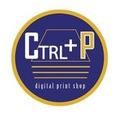 Control + P Digital Print Shop