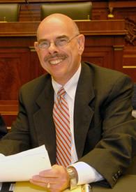 Oversight Committe Chair Waxman issues third subpoena to the EPA