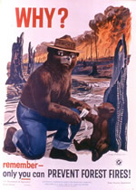 Smokey in 1960