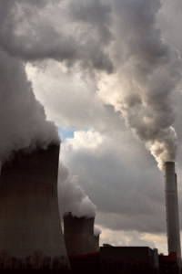 What's up with new coal-fired plants in the UK?