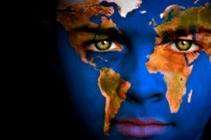 Citizens of the world look to their leaders to address emissions reductions and renewable energy development