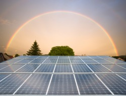 Many states are implementing their own solar energy projects