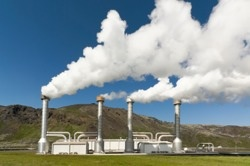 Geothermal gets a boost from the Obama administration