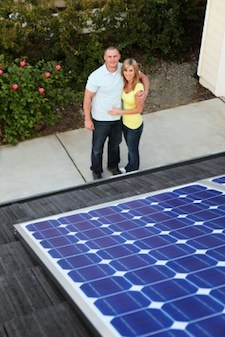do-it-yourself solar is really doable