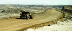 H2Oil - The Story of the Alberta Tar Sands