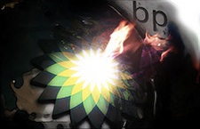 BP Oil Spill - Image credit: Truthout, courtesy Flickr