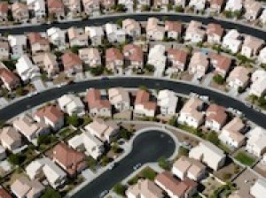 Sustainable development: modern day sprawl becomes more and more untenable
