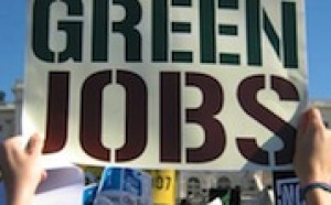 World business leaders lay out a 20-point plan for a green economic recovery