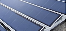 Solar panels made more affordable