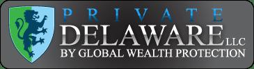 Delware LLC Logo