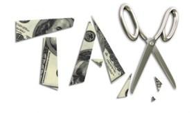 Tax Breaks Are NOT Subsidies