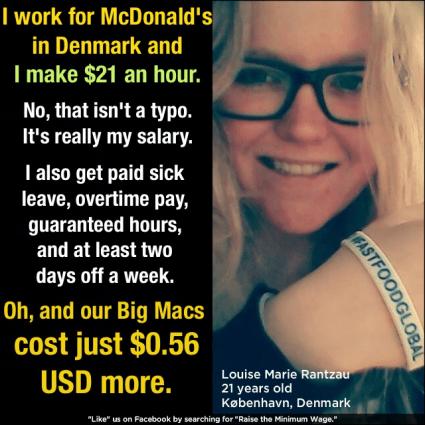 danish min wage