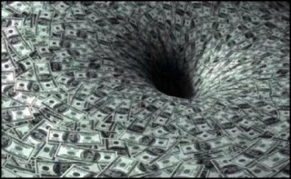 billions wasteful spending