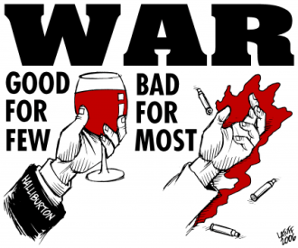 war health of state