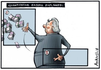 QE explained