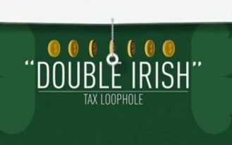 double irish